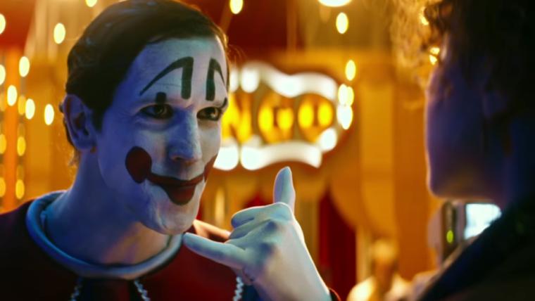 Dá uma bitoca no meu nariz: Bingo: O Rei das Manhãs ganha mais um trailer; assista
