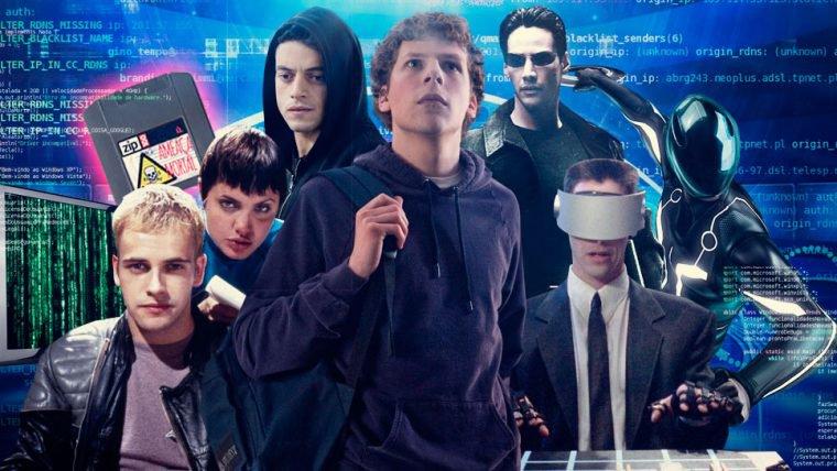 Filmes com programadores