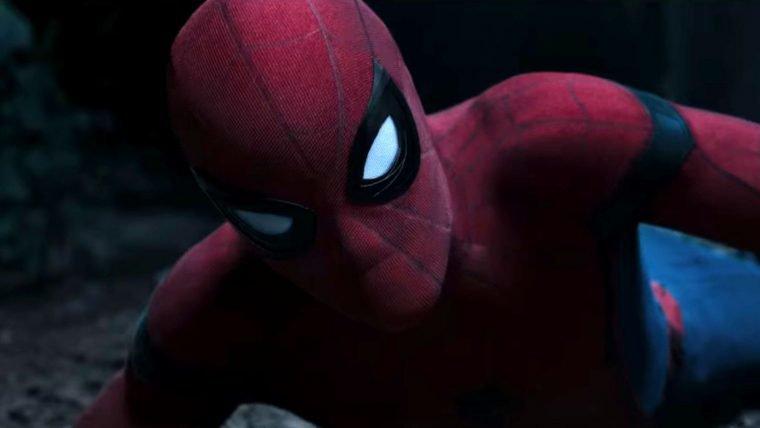 Homem-Aranha: De Volta ao Lar   Produtor do filme gostaria de ver um cameo dos Defensores