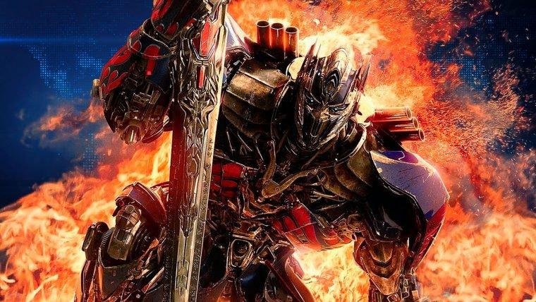 Transformers até 2030?