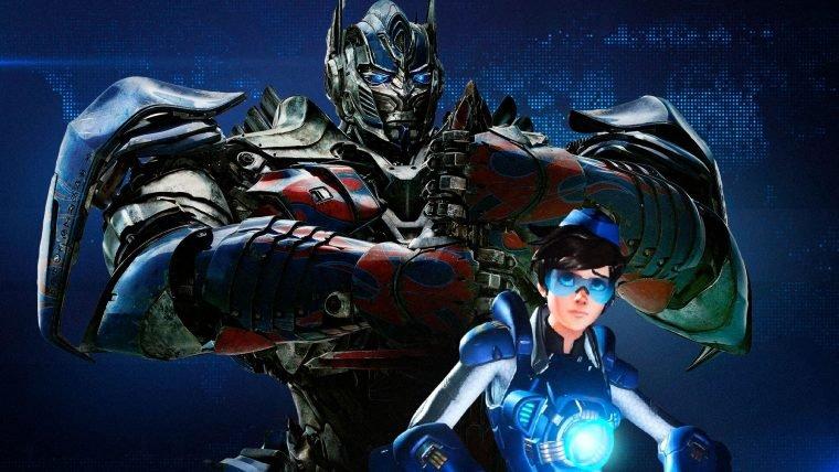 Qual Transformer você seria?