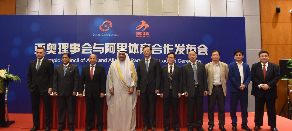 Jogos Asiáticos de 2022 terão eSports valendo medalhas