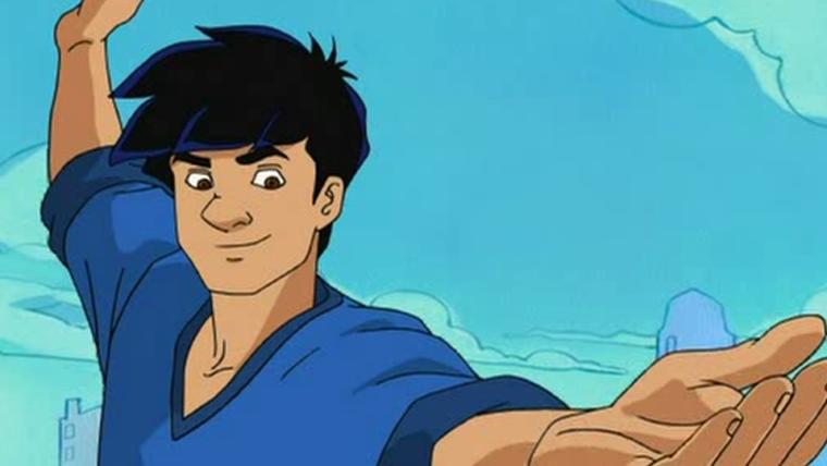 Pode comemorar: As Aventuras de Jackie Chan vai voltar!