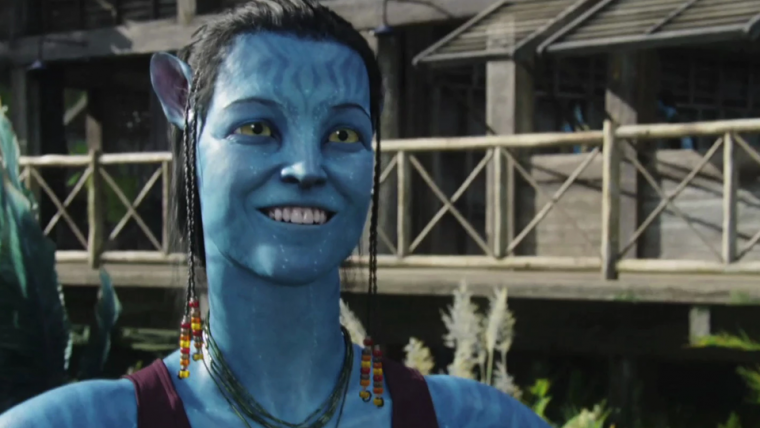Avatar 2 tem um roteiro