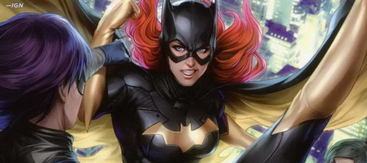 Batgirl | Joss Whedon falou com Kevin Feige antes de aceitar o comando do filme