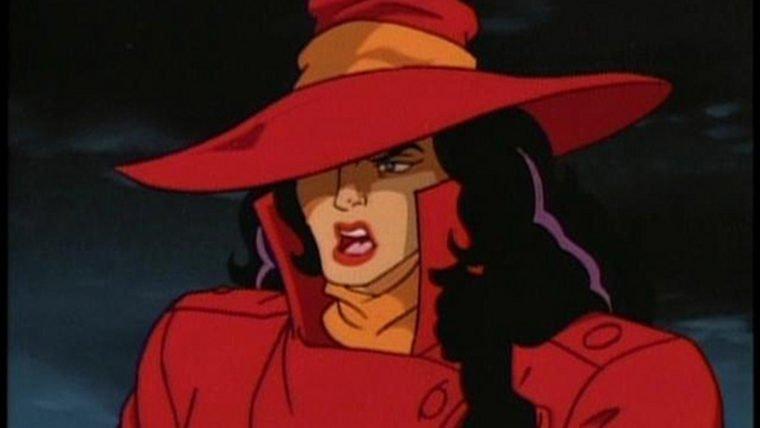 Carmen Sandiego | Finn Wolfhard, de Stranger Things, entra para o elenco da série