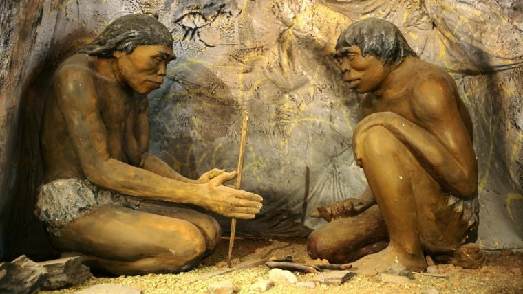 Arqueólogos encontram as obturações mais antigas do mundo