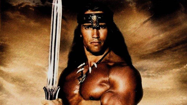 Produtor afirma: The Legend of Conan não vai rolar