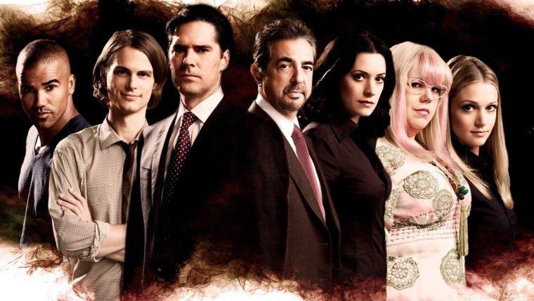 Criminal Minds é renovada para a 13ª temporada