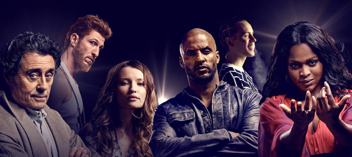 American Gods | Showrunners abandonam a produção