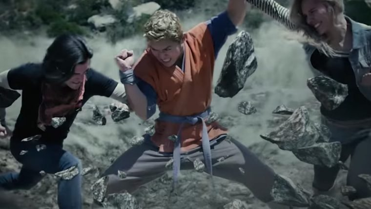 Assista ao novo trailer da série fan made Dragon Ball Z: Light of Hope
