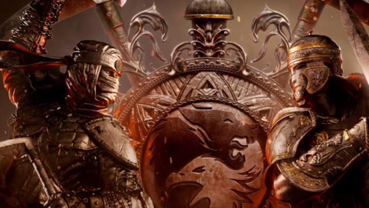 For Honor | Ubisoft anuncia dois novos guerreiros por DLC