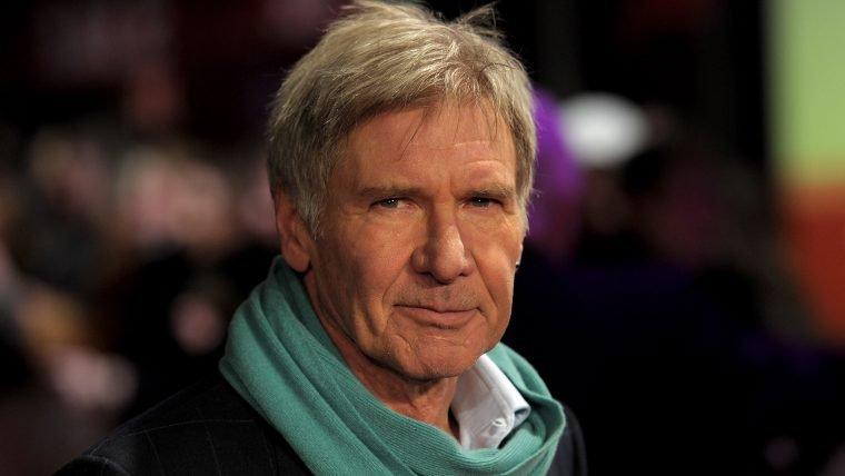 Steven Spielberg detalha participação de Harrison Ford em E.T.