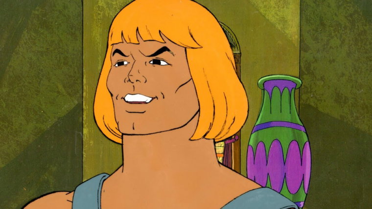Filme do He-Man perde diretor e é adiado para 2019