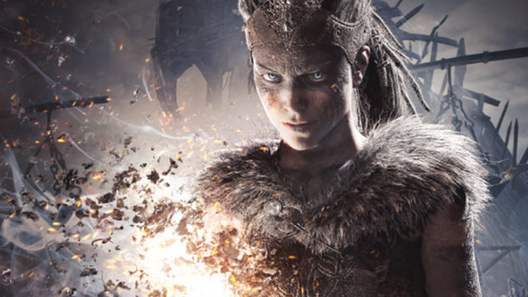 Hellblade: Senua's Sacrifice | Revista divulga novas fotos e vídeos do jogo