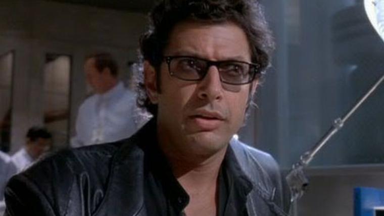 Life Finds A Way: Jeff Goldblum entra para o elenco de Jurassic World 2