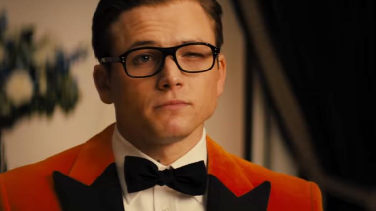 Kingsman: The Golden Circle ganha teaser com muita ação; trailer completo chega ainda hoje (24)