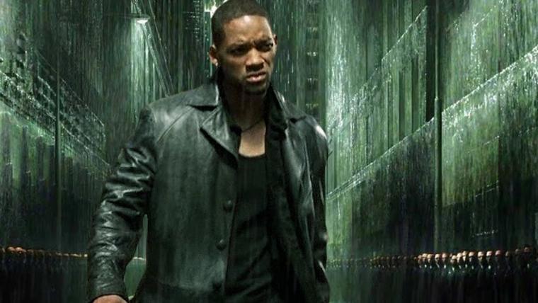 Vídeo mostra como seria Matrix estrelado por Will Smith; assista