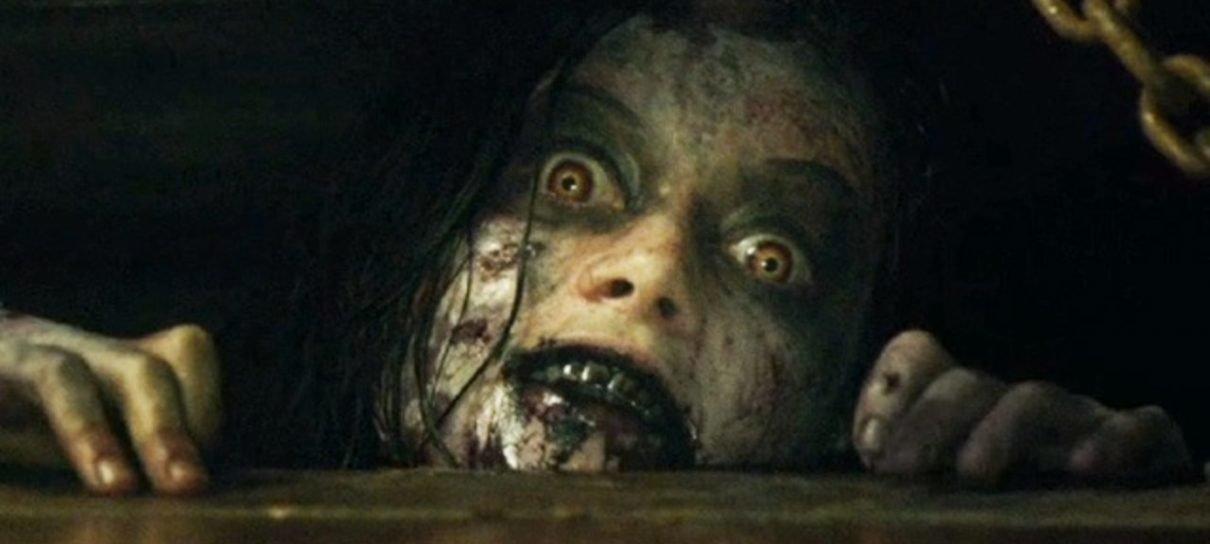 AI QUE MEDO! 6 remakes de terror que assustam pelos motivos certos