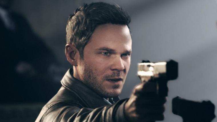 Remedy levará o motor gráfico de Quantum Break para o PS4 no seu próximo jogo