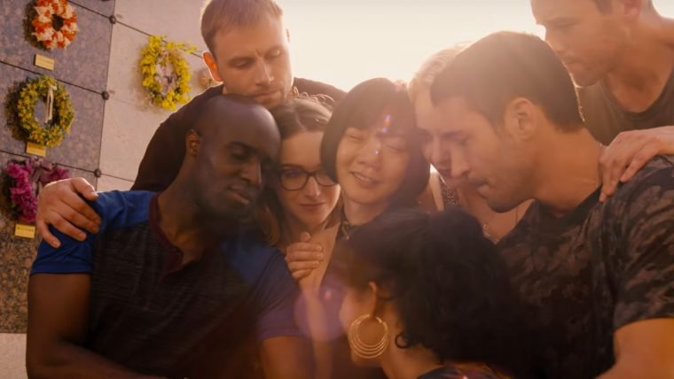 Sense8   Trailer mostra que uma guerra está para acontecer