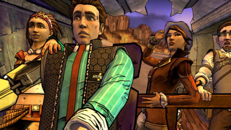PlayStation Plus   Tales from the Borderlands e ABZÛ são os destaques gratuitos de maio