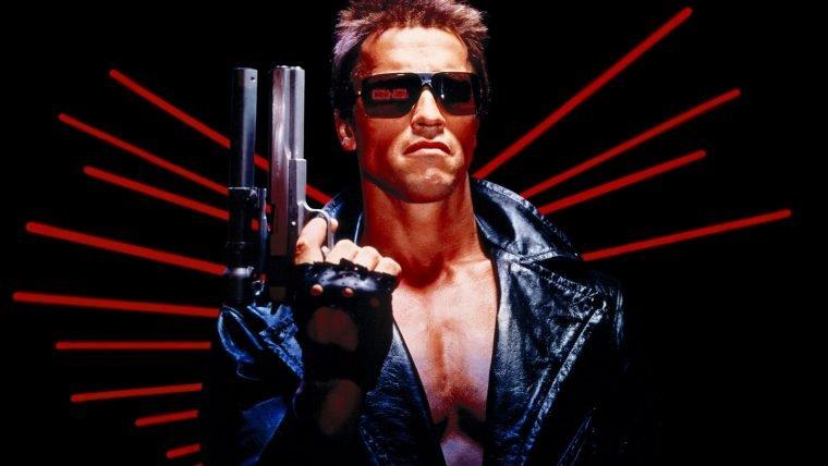 Arnold Schwarzenegger quer continuar fazendo filmes de O Exterminador do Futuro