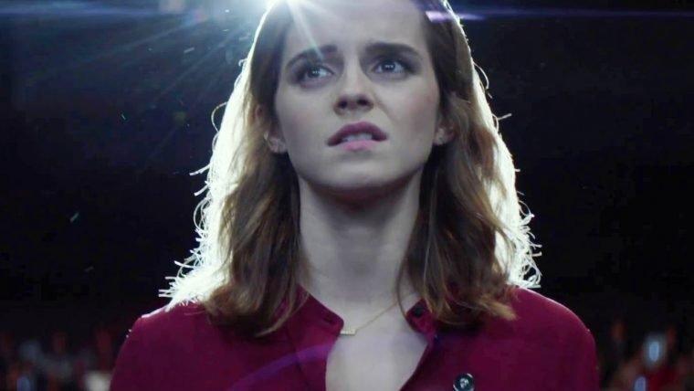 O Círculo | Emma Watson, Tom Hanks e John Boyega estão no trailer que é