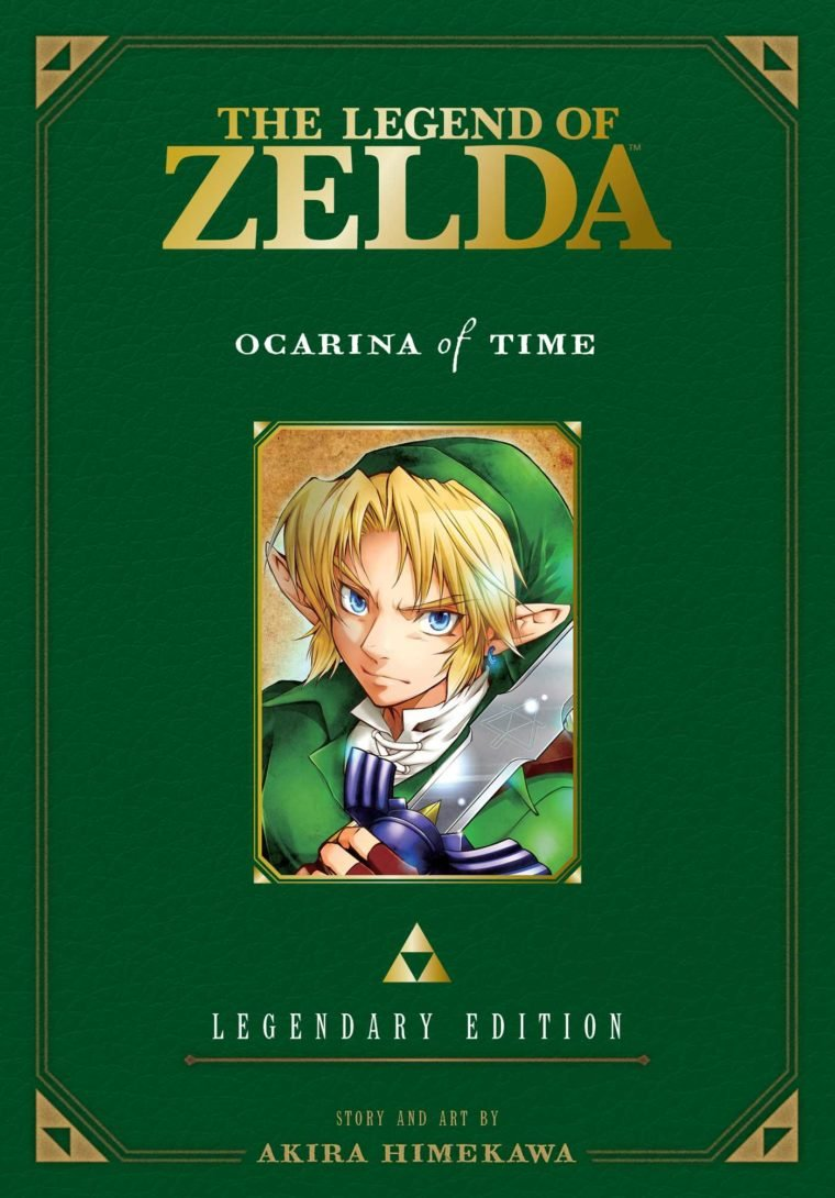the-legend-of-zelda-legendary-edition-vol-1