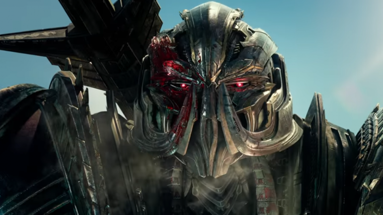 Transformers: O Último Cavaleiro   Dois mundos vão colidir no novo trailer; assista