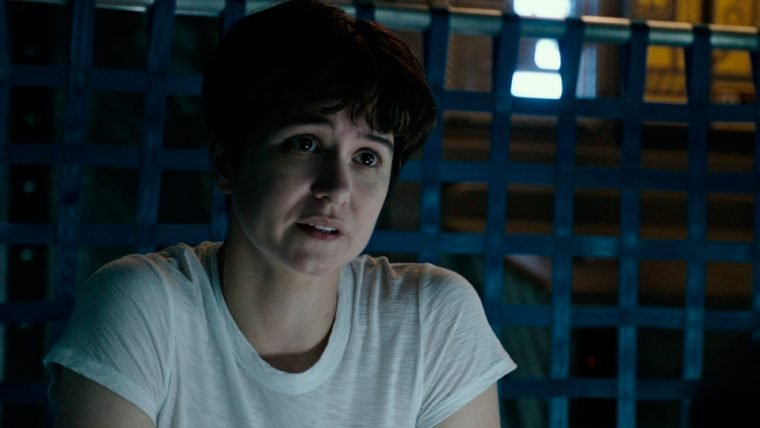 Alien: Covenant   Nova arte mostra um enorme e aterrorizante spoiler