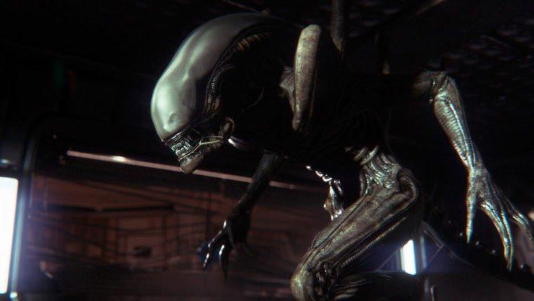 Rumores sobre Alien: Isolation 2 eram falsos, diz site