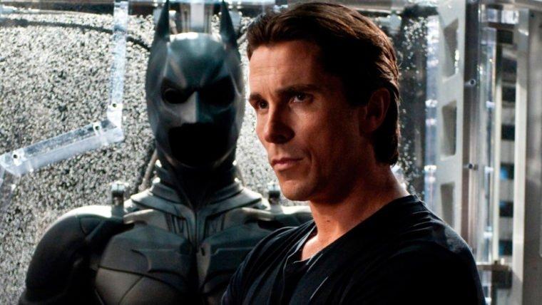 Christian Bale não pretende voltar a fazer filmes de super-heróis