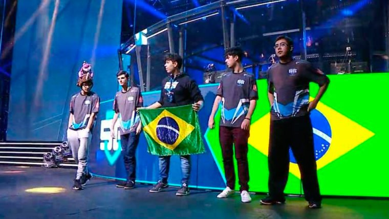 Dota 2 | SG e-Sports consegue vitória histórica e alcança quartas de final do Major