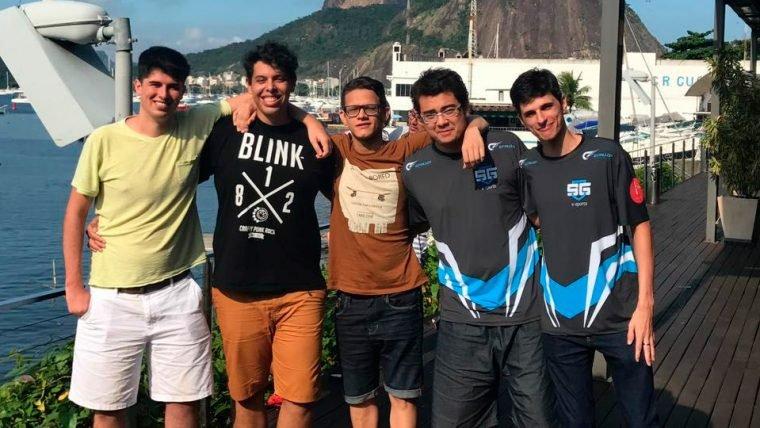 Dota 2 | Graças a doações, brasileiros da SG poderão treinar na Europa antes do Major