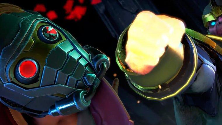 Guardiões da Galáxia da Telltale ganha trailer de lançamento com ação e muito humor