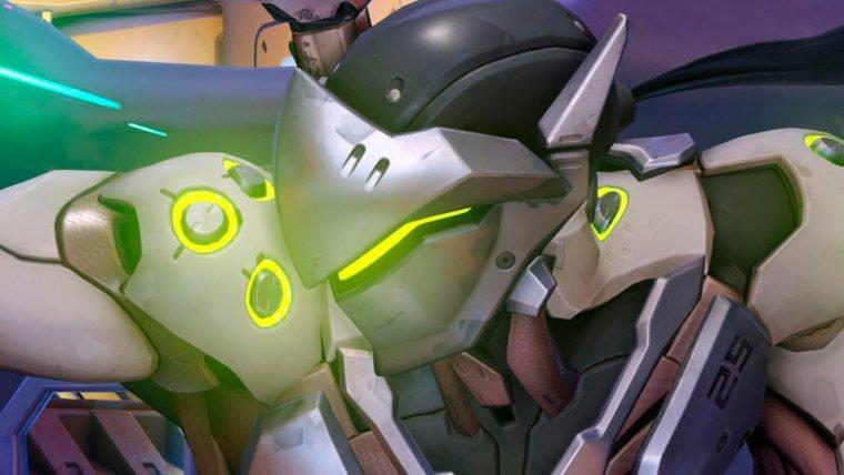 Heroes of the Storm | Diretamente de Overwatch, Genji e novo mapa chegam ao Nexus