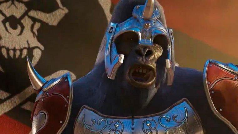 Injustice 2 | Gorila Grodd está montando uma rebelião em novo trailer de história
