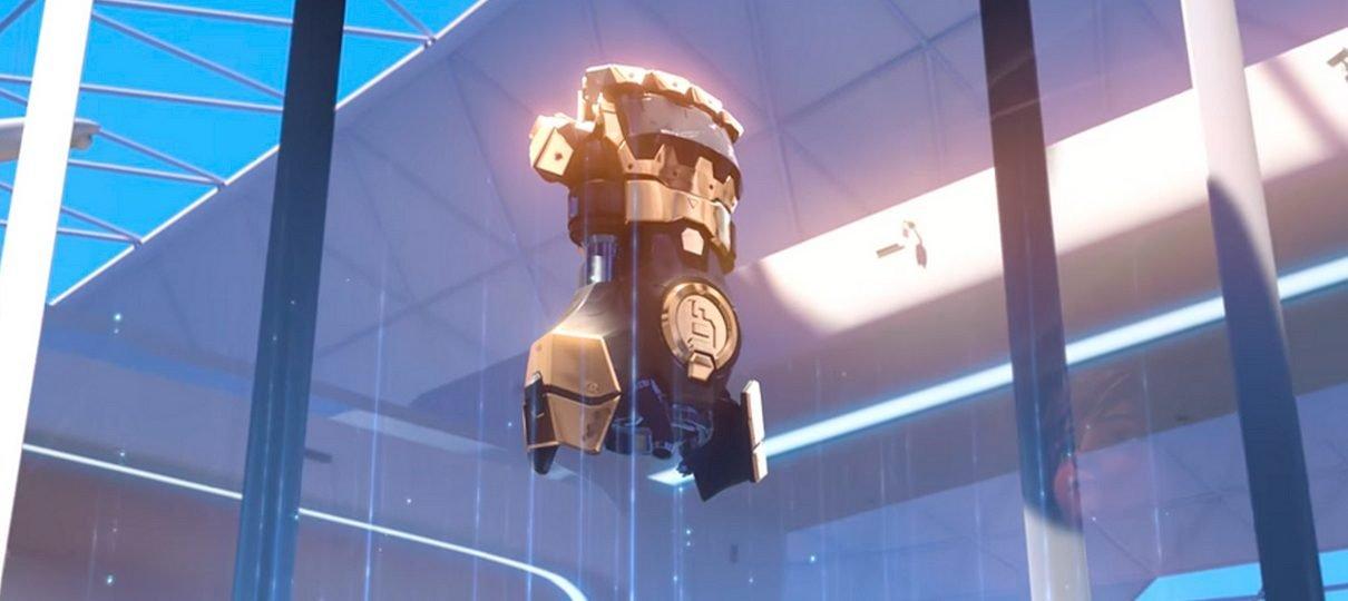 Overwatch | Desenvolvimento do próximo herói já está bastante avançado, diz diretor