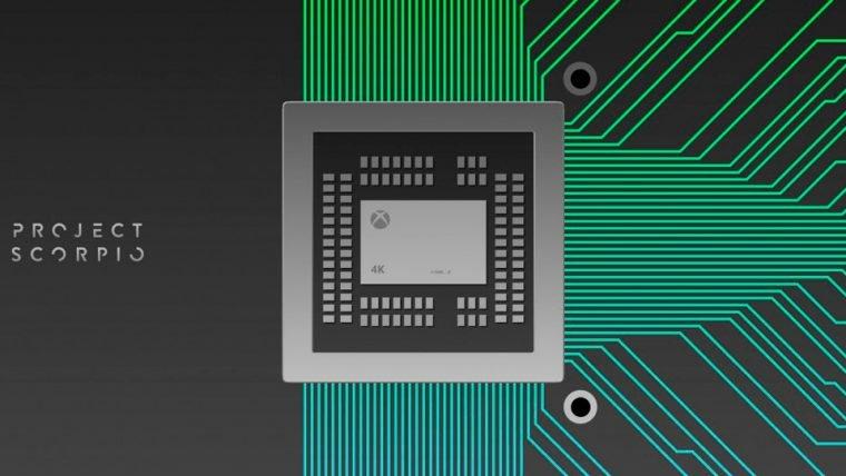 Revelação completa de Project Scorpio deve acontecer na E3, diz Microsoft