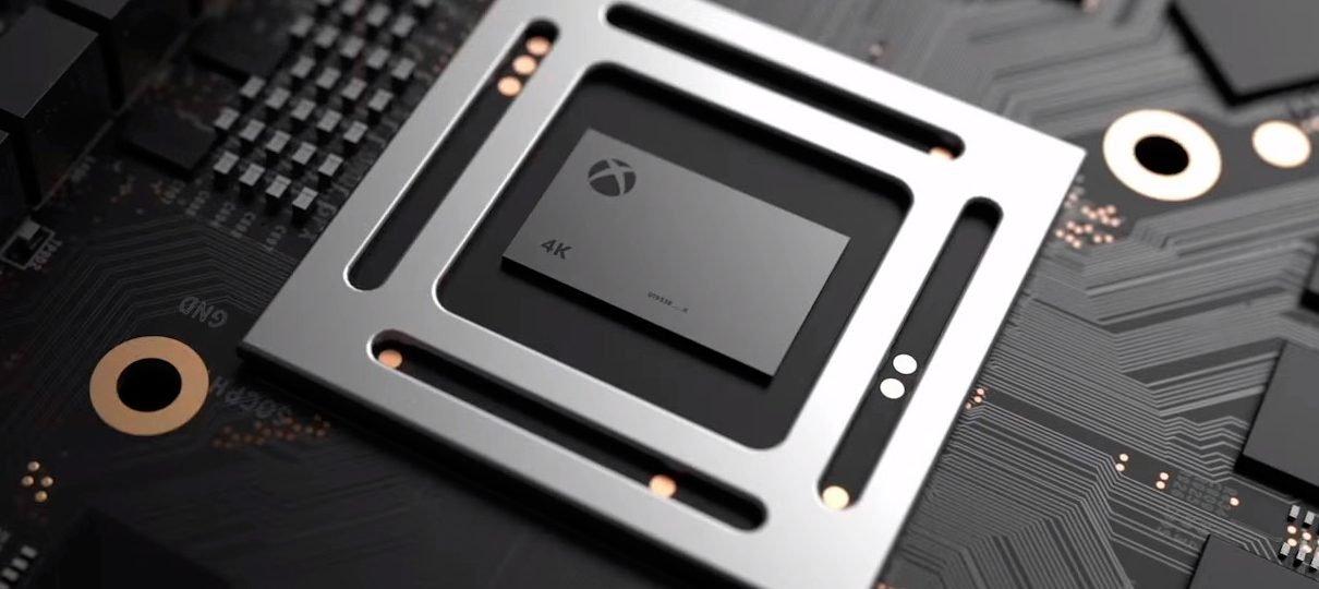 Apresentação do Project Scorpio deve ser totalmente focado em hardware [RUMOR]