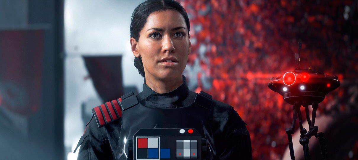 Star Wars Battlefront II   História será escrita por roteirista de Spec Ops: The Line