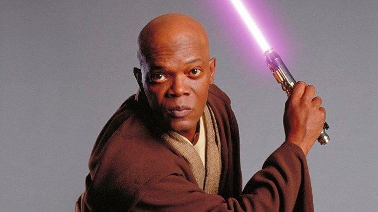 Star Wars Celebration | Samuel L. Jackson quer interpretar Mace Windu novamente