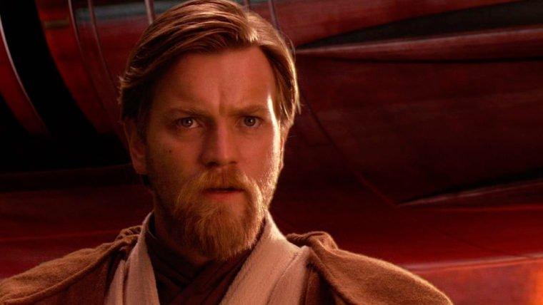 Star Wars | Ewan McGregor volta a falar de possível filme solo de Obi-Wan