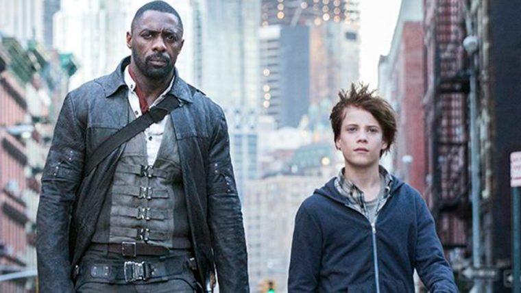 Ex-produtor de The Walking Dead será o showrunner da série de A Torre Negra