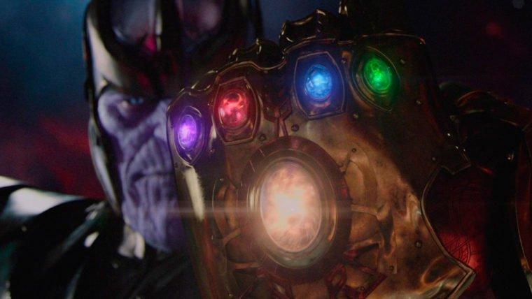 Foi engano: Vingadores 4 não se chama Infinity Gauntlet, segundo James Gunn