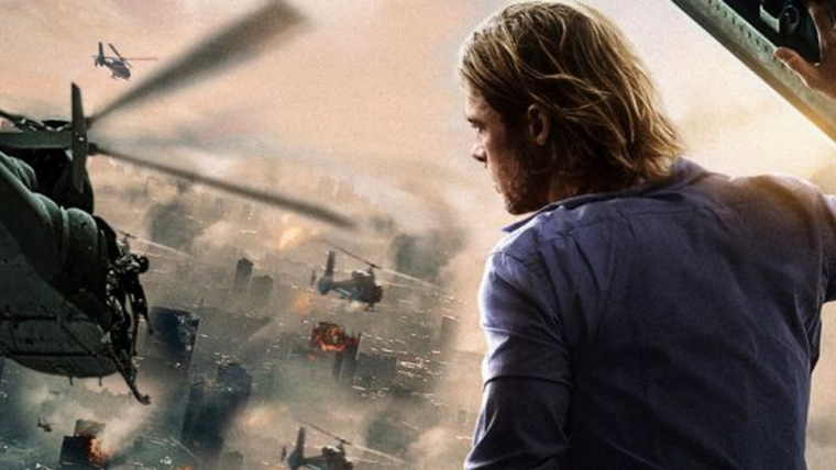 David Fincher vai dirigir a sequência de Guerra Mundial Z