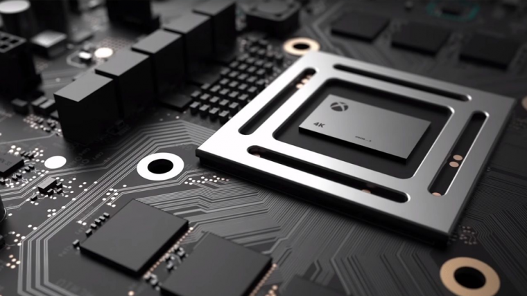 Project Scorpio | Microsoft apresenta o novo Xbox em vídeo; assista