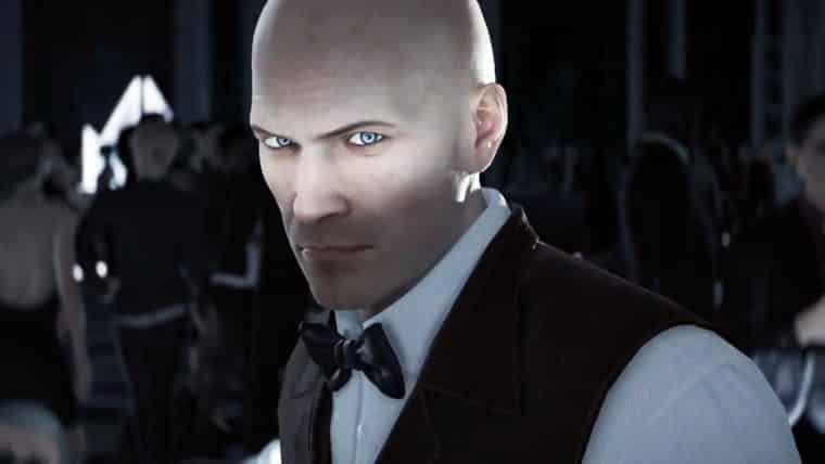 Square Enix corta relacionamento com a IO Interactive, o estúdio por trás de Hitman