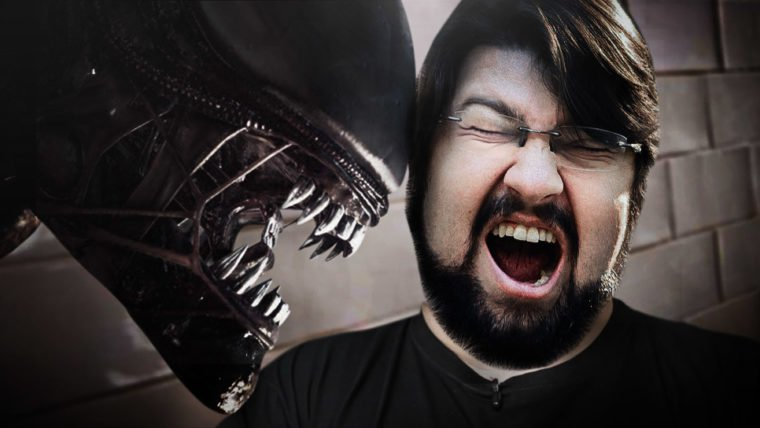 Alien: Isolation – Cãibra de medo